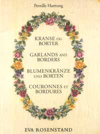 Eva Rosenstand Garlands and Borders